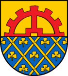 emblem of the town Glinde
