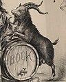 Goat art detail, Geo. Winter Brewing Co. bock beer. Brewery 55th St. betw. 2d & 3d Avs., N.Y. - Louis Kraemer N.Y. LCCN2005691059 (cropped) (cropped).jpg