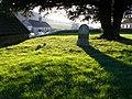 Goathill Churchyard - geograph.org.uk - 686266.jpg