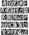 Godfrey Sykes - Alphabet.png