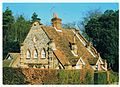 Godwins Lodge, Basildon Park, Lower Basildon, Berkshire, c. 2002.jpg