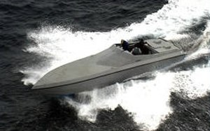 Go-fast boat - Image: Gofast
