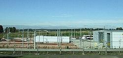 Gogar Tram Depot (geograph 3171996).jpg