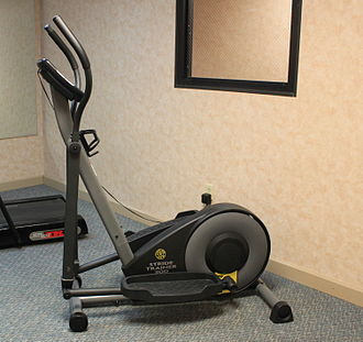 Gold's Gym - Gold's Gym Stride Trainer 300 Elliptical