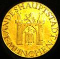 Goldene Bürgermedaille München Front.png