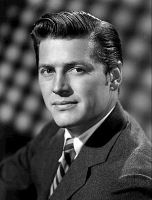 Gordon MacRae - MacRae in 1953