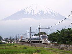 Gotemba Line Asagiri Mt.Fuji.jpg