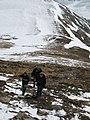 Goverla - right infront of the mountain.jpg