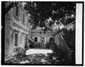 Government House, Kongensgade 21-22, Charlotte Amalie, St. Thomas, VI HABS VI,3-CHAM,8-2.tif