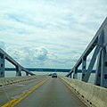 Governor Harry Nice Bridge over the Potomac - Route 301 - Virginia-Maryland border - panoramio (6).jpg