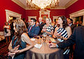 Governor Host a Reception for the National Assoc. of Secretaries of State (14662656542).jpg