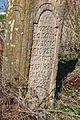 Gradsko groblje u Gornjem Milanovcu, spomenici u starom delu 30.jpg