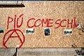 Graffiti - Reggio Emilia, Italia - 24 Ottobre 2014 - panoramio.jpg