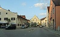 Grafing - Marktplatz - geo-en.hlipp.de - 12869.jpg