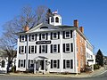 Grafton Inn - Grafton, MA - DSC04548.JPG