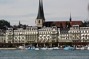 Grand Hotel National - Grand-Hotel National, Luzern IMG 4957