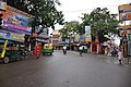 Grand Trunk Road - Bat Tala Five-point Junction - Serampore - Hooghly 2017-07-06 0963.JPG