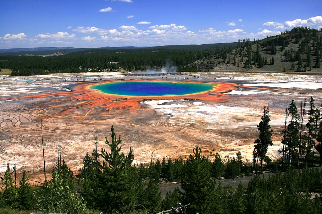 Grand prismatic no noise reduction