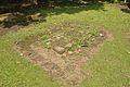 Grave - Dutch Cemetery - Chinsurah - Hooghly 2017-05-14 8445.JPG