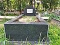 Grave of Abdul Jabbar Language martyr.jpg