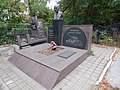 Grave of Oleksandr Oleksandrovich Morozov 2019 (3).jpg