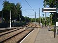 Gravel Hill tramstop look east2.JPG
