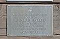 Grazerhütte plaques 01, Tauplitzalm.jpg