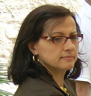 Francesco Lotoro - Grazia Tiritiello, wife and collaborator of Francesco Lotoro