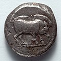 Greece, Lycia, 5th century BC - Stater - 1916.996 - Cleveland Museum of Art.jpg