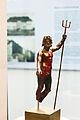 Greek bronze statue Poseidon Staatliche Antikensammlungen SL 15 4.jpg