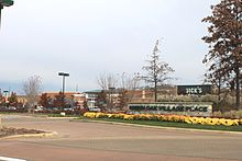 Green Oak Village Place.JPG