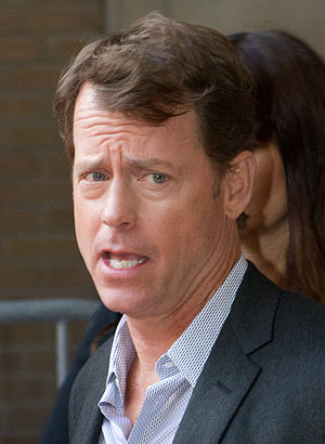 Greg Kinnear - Kinnear at the 2012 Toronto International Film Festival