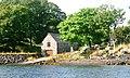Greshornish House Boathouse and Slipway - geograph.org.uk - 1446378.jpg