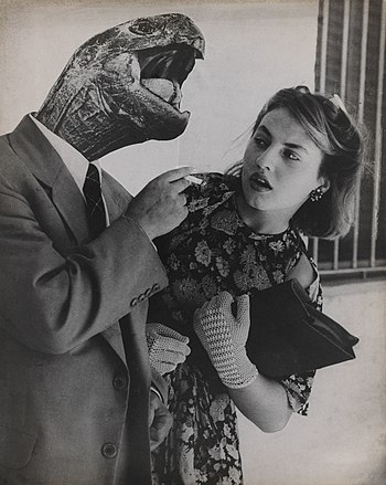 Grete Stern, 'Love without Illusion'