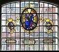 Grosvenor Chapel, South Audley Street, Mayfair - Window - geograph.org.uk - 1571964.jpg