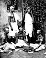 Group of present-day Brahmans (1913).jpg