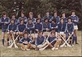 Group portrait of NCPE hurling team 1976 (9423079652).jpg