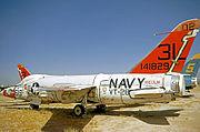 Grumman F-11A 141829 VT-26 DM 22.04.71 edited-2