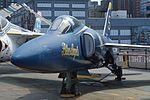 Grumman F-11A Tiger '141884 - 5' (30356986870).jpg