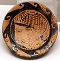 Gruppo di tarquinia-genucilia-pittore di tarquinia, piattello etrusco, cerveteri 330-310 ac ca., dalla banditaccia.jpg