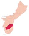 Guam map Talofofo.png
