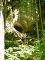 Gudenushöhle im Tal der Großen Krems, Niederösterreich.JPG