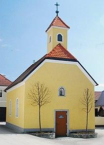 GuentherZ 2010-04-03 0066 Mallersbach Kapelle.jpg