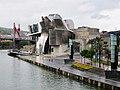 Guggenheim Museum, Bilbao - panoramio.jpg