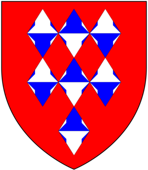 Berkeley Guise - Image: Guise Arms