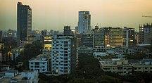 Bangladesh-Economy-Gulshan, Dhaka (26683335975)