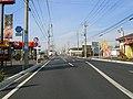 Gunmakendo No323 Ota City 1.JPG