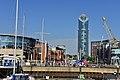 Gunwharf Quay - Portsmouth - panoramio.jpg