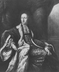 Gustav Adolf De la Gardie, 1647-1695