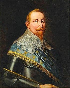 Густа́в II Адольф
